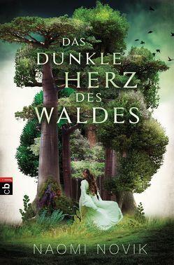 Das dunkle Herz des Waldes von Novik,  Naomi, Schmidt,  Marianne