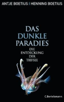 Das dunkle Paradies von Boetius,  Antje, Boëtius,  Henning