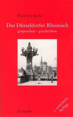 Das Düsseldorfer Rheinisch von Spohr,  Heinrich