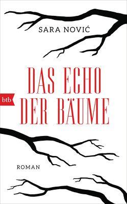 Das Echo der Bäume von Nović,  Sara, Schwaab,  Judith