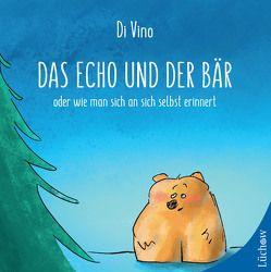 Das Echo und der Bär von Di Vino