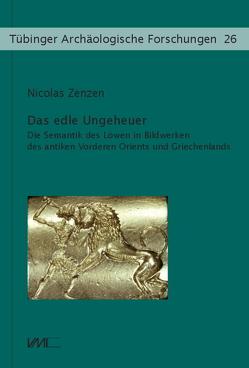 Das edle Ungeheuer von Zenzen,  Nicolas