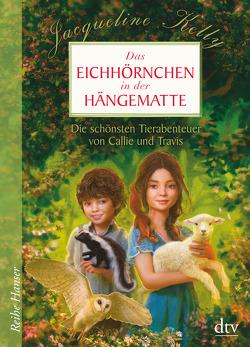 Das Eichhörnchen in der Hängematte von Kelly,  Jacqueline, Kollmann,  Birgitt, Meyer,  Jennifer L.