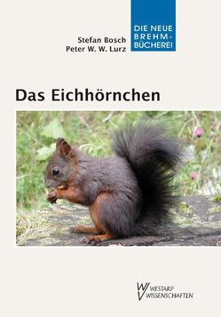 Das Eichhörnchen von Bosch,  Stefan, Lurz,  Peter