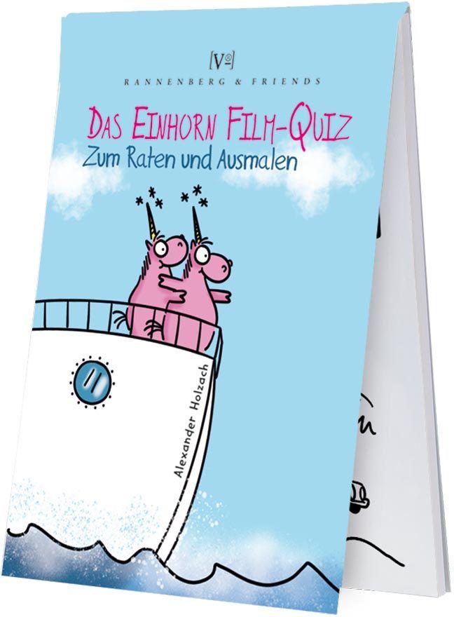 Einhorn Quiz