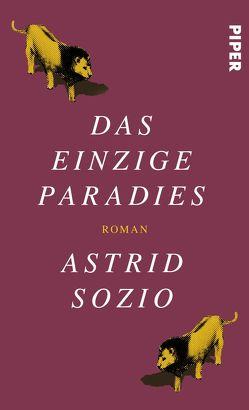 Das einzige Paradies von Sozio,  Astrid