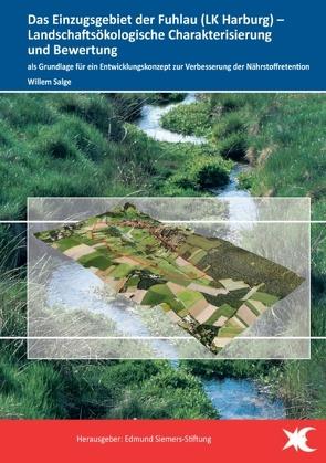 Das Einzugsgebiet der Fuhlau (LK Harburg) von Salge,  Willem