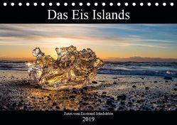 Das Eis Islands (Tischkalender 2019 DIN A5 quer) von Schröder - ST-Fotografie,  Stefan