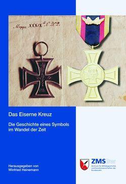 Das Eiserne Kreuz von Heinemann,  Winfried