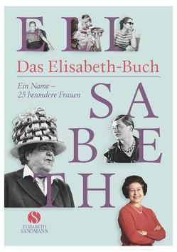 Das Elisabeth-Buch von Sandmann,  Elisabeth