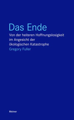 Das Ende von Fuller,  Gregory