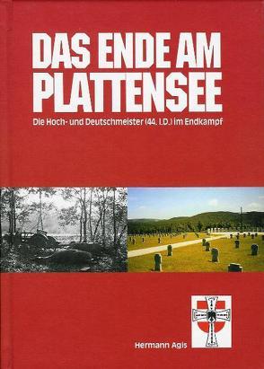 Das Ende am Plattensee von Agis,  Hermann