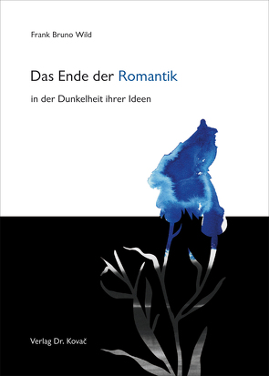 Das Ende der Romantik in der Dunkelheit ihrer Ideen von Wild,  Frank Bruno