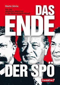 Das Ende der SPÖ von Martin,  Sörös