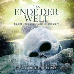 Das Ende der Welt von Tippner,  Thomas, ZYX Music GmbH & Co. KG