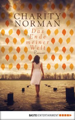 Das Ende meiner Welt von Norman,  Charity, Strasser,  Sylvia