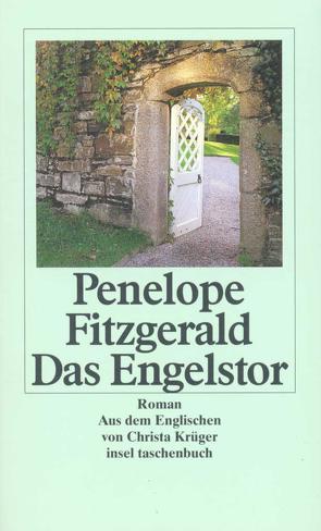 Das Engelstor von Fitzgerald,  Penelope, Krüger,  Christa