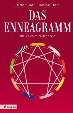 Das Enneagramm von Ebert,  Andreas, Rohr,  Richard