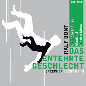 Das entehrte Geschlecht (4 CD-Box) von Bönt,  Ralf, Hahn,  Bernt