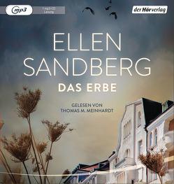 Das Erbe von Meinhardt,  Thomas M., Sandberg,  Ellen
