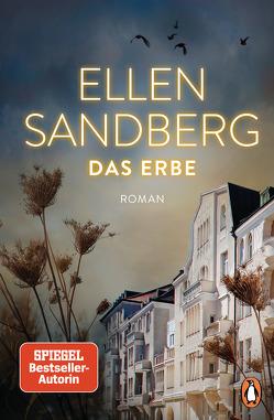 Das Erbe von Sandberg,  Ellen