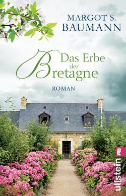 Das Erbe der Bretagne von Baumann,  Margot S.