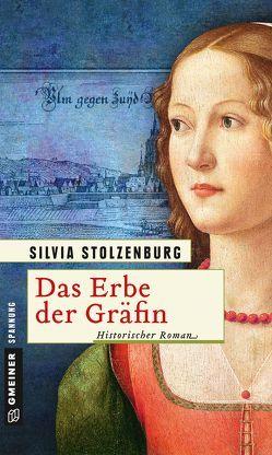 Das Erbe der Gräfin von Stolzenburg,  Silvia
