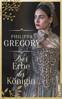 Das Erbe der Königin von Först,  Barbara, Gregory,  Philippa