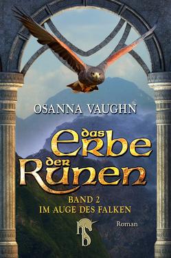 Das Erbe der Runen von Vaughn,  Osanna