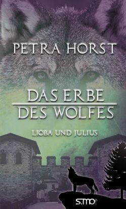 Das Erbe des Wolfes von Horst,  Petra