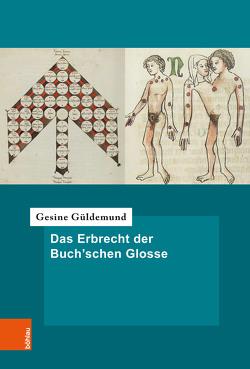 Das Erbrecht der Buch'schen Glosse von Güldemund,  Gesine