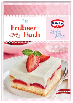 Das Erdbeer-Buch