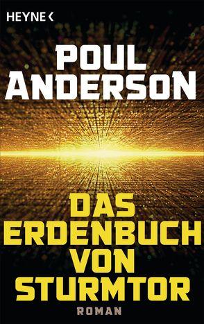 Das Erdenbuch von Sturmtor von Anderson,  Poul, Pape,  Peter