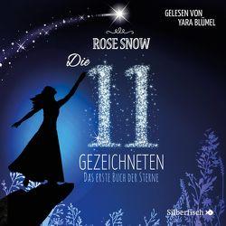 Das erste Buch der Sterne von Blümel,  Yara, Snow,  Rose