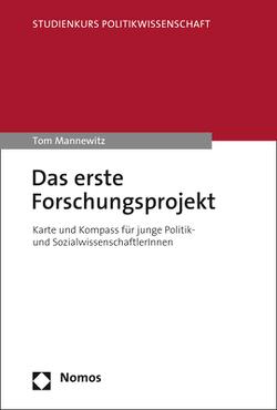 Das erste Forschungsprojekt von Mannewitz,  Tom