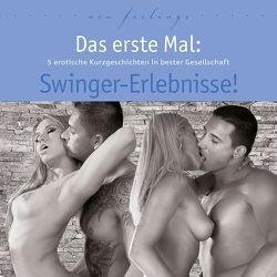 Das erste Mal: Swinger-Erlebnisse von Freese,  Linda, Klein,  Britta, Powers,  Kim, Richter,  Andy, Vandenberg,  Dave