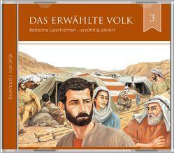 Das erwählte Volk von van-Wijk