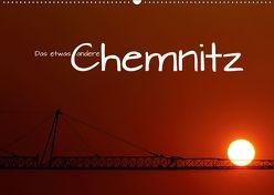 Das etwas andere Chemnitz (Wandkalender 2019 DIN A2 quer) von Hultsch,  Heike