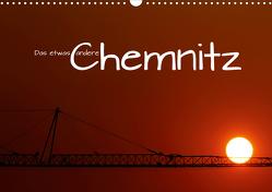 Das etwas andere Chemnitz (Wandkalender 2021 DIN A3 quer) von Hultsch,  Heike