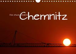 Das etwas andere Chemnitz (Wandkalender 2021 DIN A4 quer) von Hultsch,  Heike