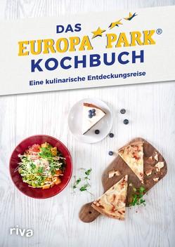 Das Europa-Park-Kochbuch von Europa-Park, Rosenthal,  Patrick