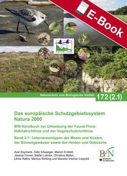Das europäische Schutzgebietssystem Natura 2000