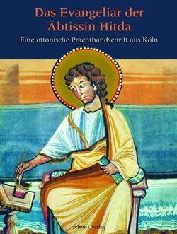 Das Evangeliar der Äbtissin Hitda von Winterer,  Christoph