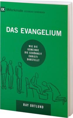 Das Evangelium von Ortlund,  Ray