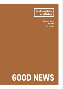 Das Evangelium des Markus von Ronsdorf,  Hans-Jörg