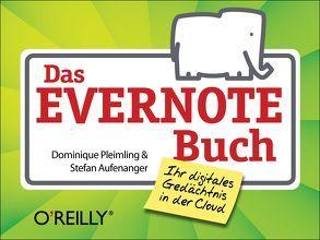 Das Evernote-Buch von Aufenanger,  Stefan, Pleimling,  Dominique