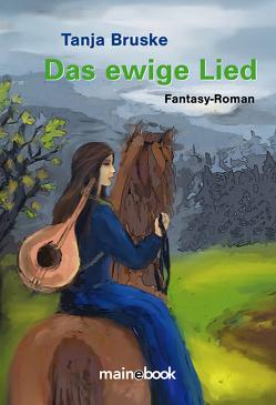 Das ewige Lied von Bruske,  Tanja