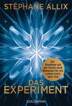 Das Experiment von Allix,  Stéphane, Freund,  Natalie