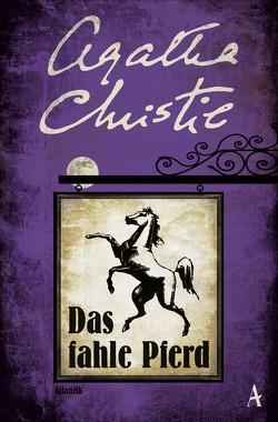 Das fahle Pferd von Christie,  Agatha, Haas,  Margret