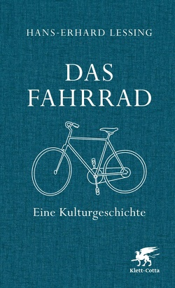 Das Fahrrad von Lessing,  Hans-Erhard